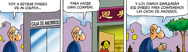 COMPRADOS POR CHINA